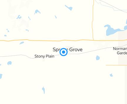 Sobeys Spruce Grove
