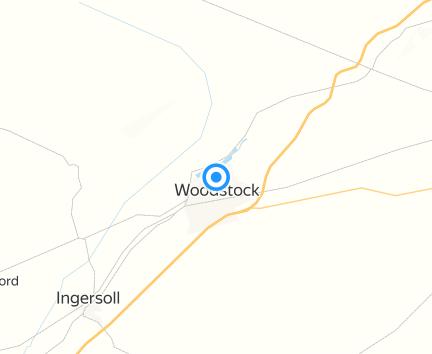 Sobeys Woodstock