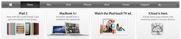 Apple Store Canada Online