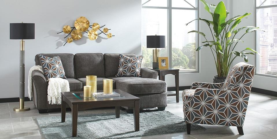 Dufresne Furniture & Appliances Online