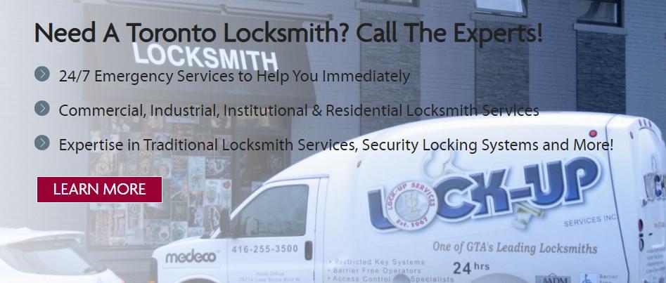 Lock Up Online