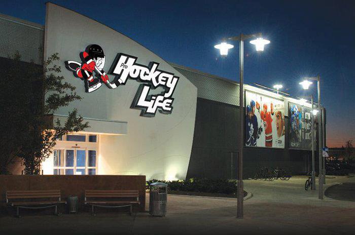 Pro Hockey Life Online