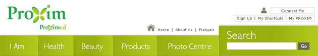 Proxim Pharmacy Online