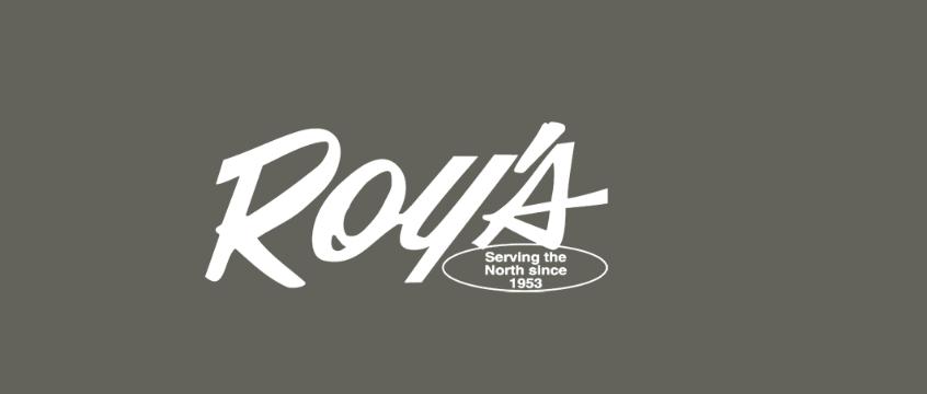Roy's Furniture Online