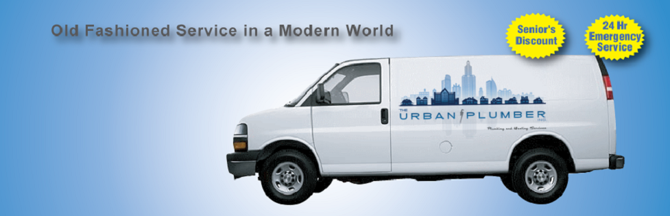 The Urban Plumber Online