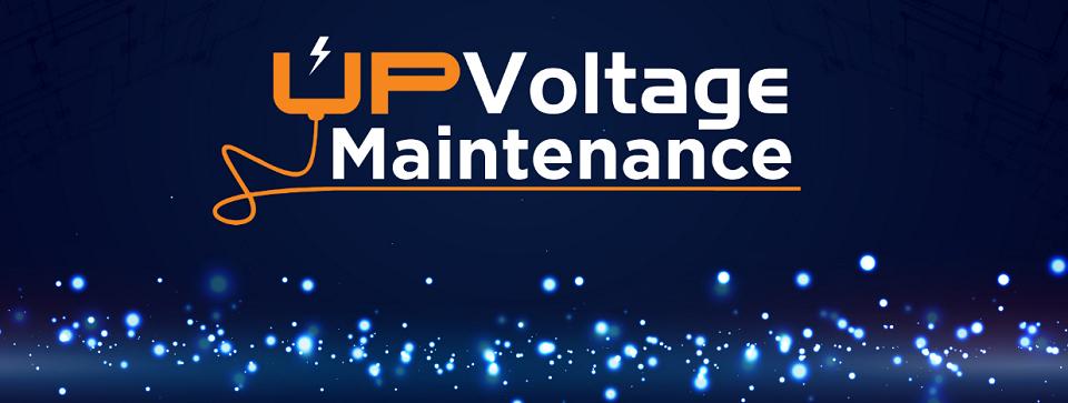 Up Voltage Maintenance Online