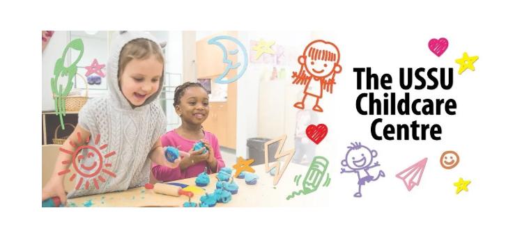 Ussu Childcare Centre Online