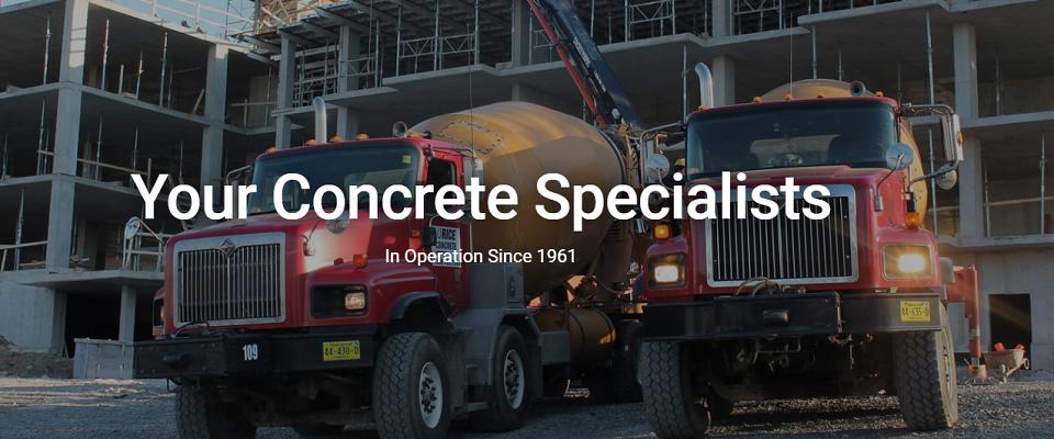 V.j. Rice Concrete Online