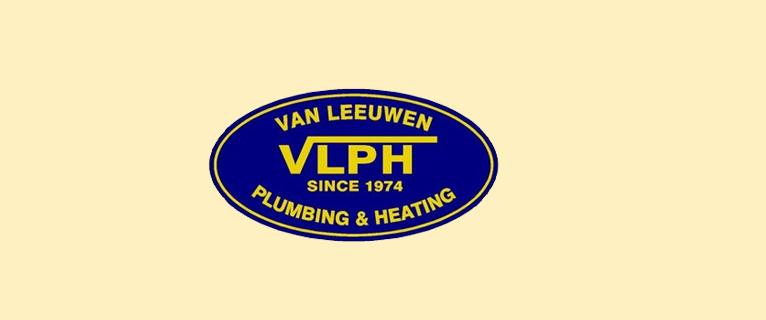 Van Leeuwen Plumbing & Heating Online
