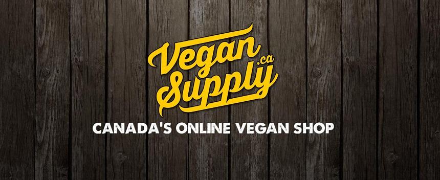 Vegansupply Online