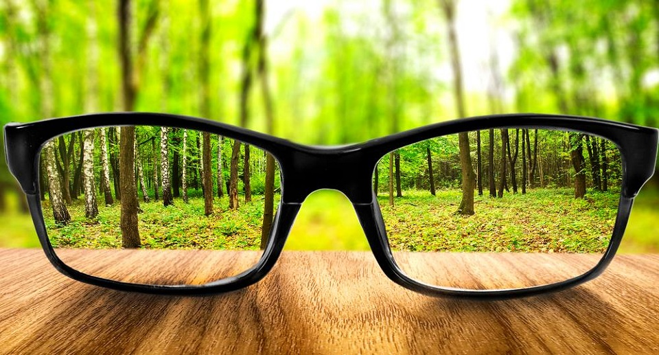 Vision Care Clinic Online