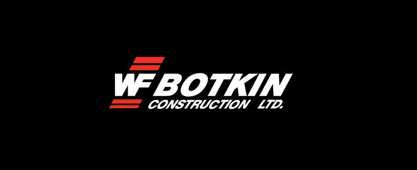 W.f. Botkin Construction Ltd. Online