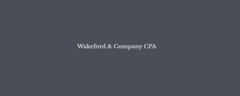 Wakeford & Company Online