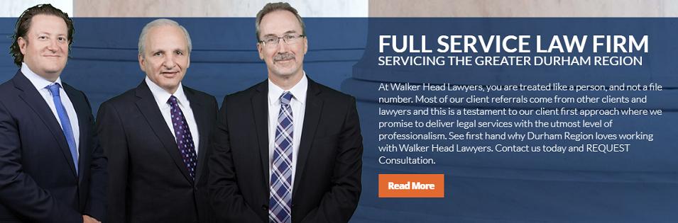 Walker Head Lawyers Online