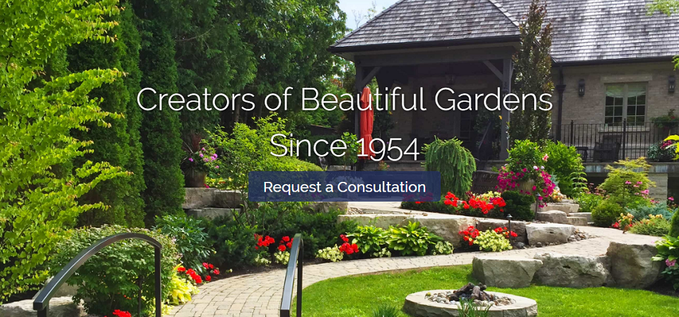 Walters Landscaping Online