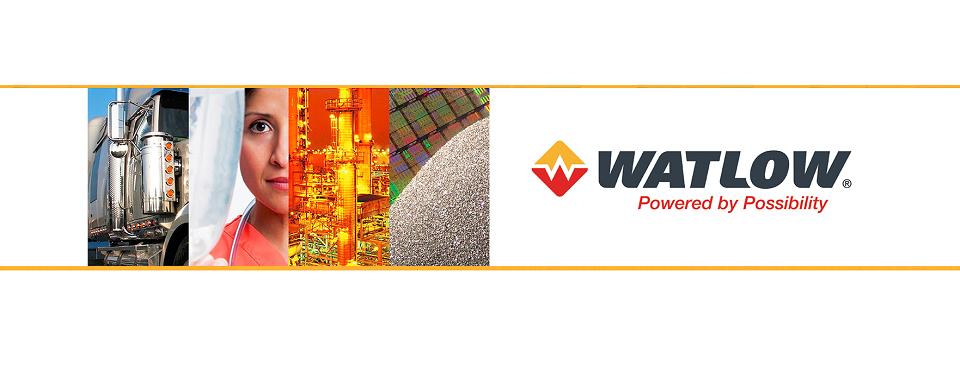 Watlow Electric Online