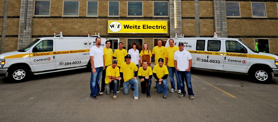 Weitz Electric Online