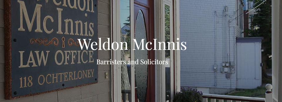 Weldon Mcinnis Online