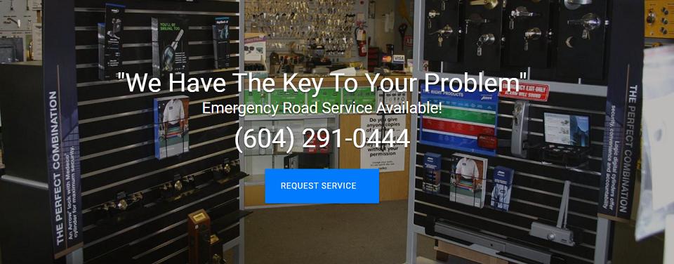 West Coast Mobile Locksmiths Online