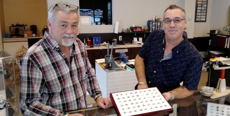 Whitman Jewellers Online