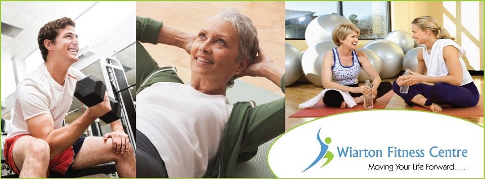 Wiarton Fitness Centre Online