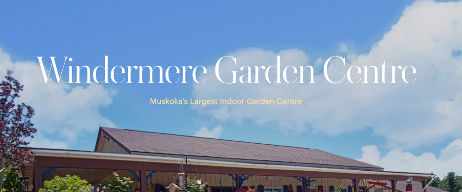 Windermere Garden Centre Online