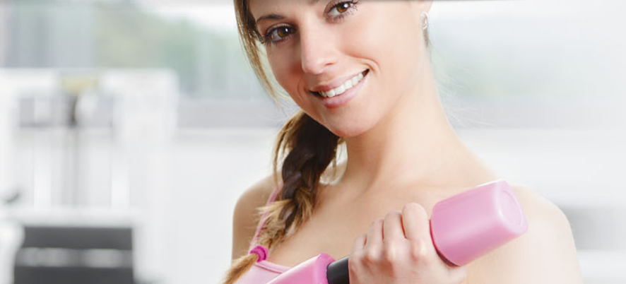 Womens Fitness Clubs Online