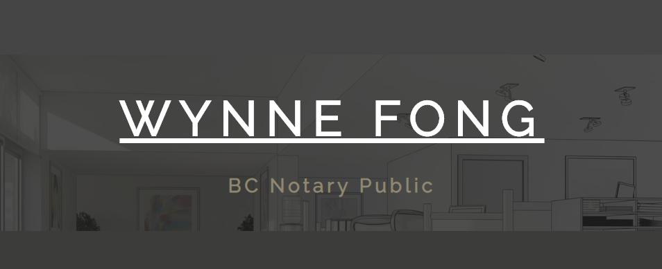 Wynne Fong Online