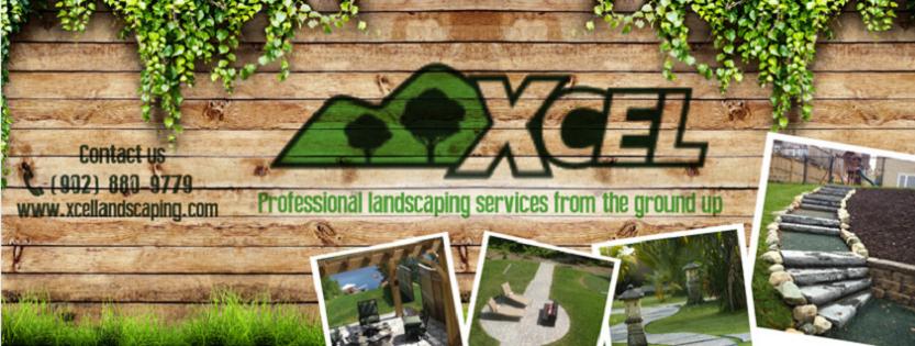 Xcel Landscaping Online