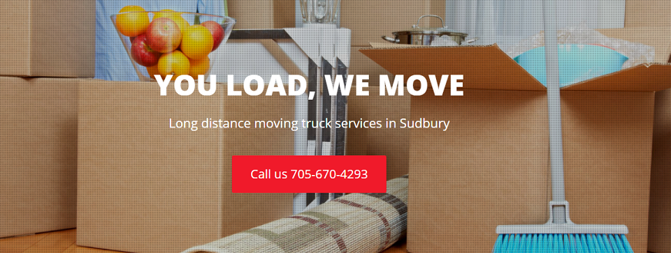 You Load We Move Online