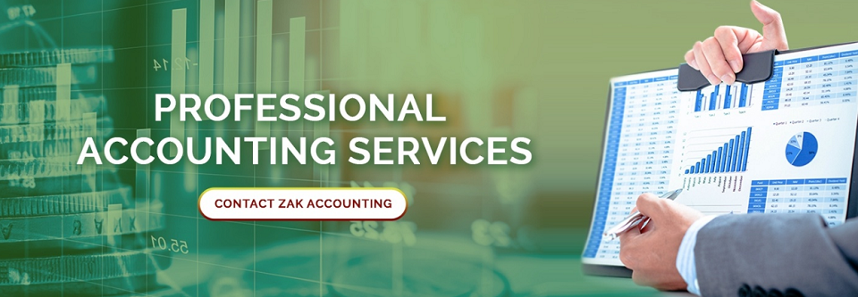 Zak Accounting Online